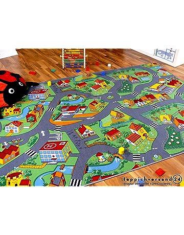 Teppiche fürs Kinderzimmer   Amazon.de