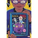 Moon Girl and Devil Dinosaur (2015-2019) #22