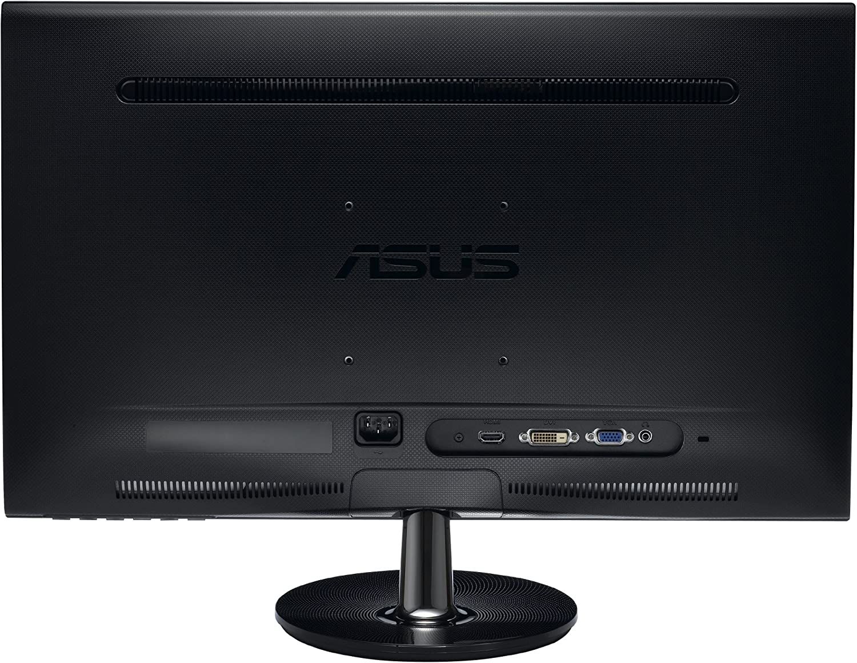 "Amazon.com: ASUS VS248H-P 24"" Full HD 1920x1080 2ms HDMI DVI VGA Back-lit LED Monitor: Computers & Accessories"