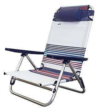 Spiaggina Vintage Abatible | plegable, portátil para playa ...