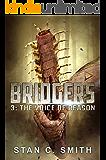 Bridgers 3: The Voice of Reason (Bridgers Series)