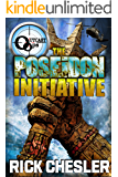 OUTCAST Ops: The Poseidon Initiative (OUTCAST Ops Book 2) (OUTCAST Ops Series)