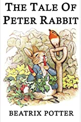 The Tale of Peter Rabbit (Media Press Publishing Illustrated) Kindle Edition