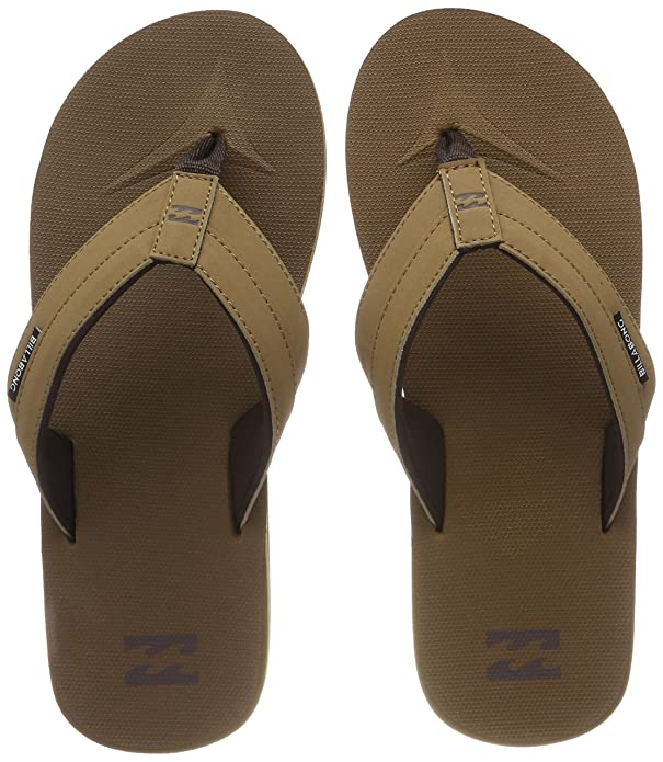 Herren Sandalen Billabong All Day Impact Sandals Braun Camel