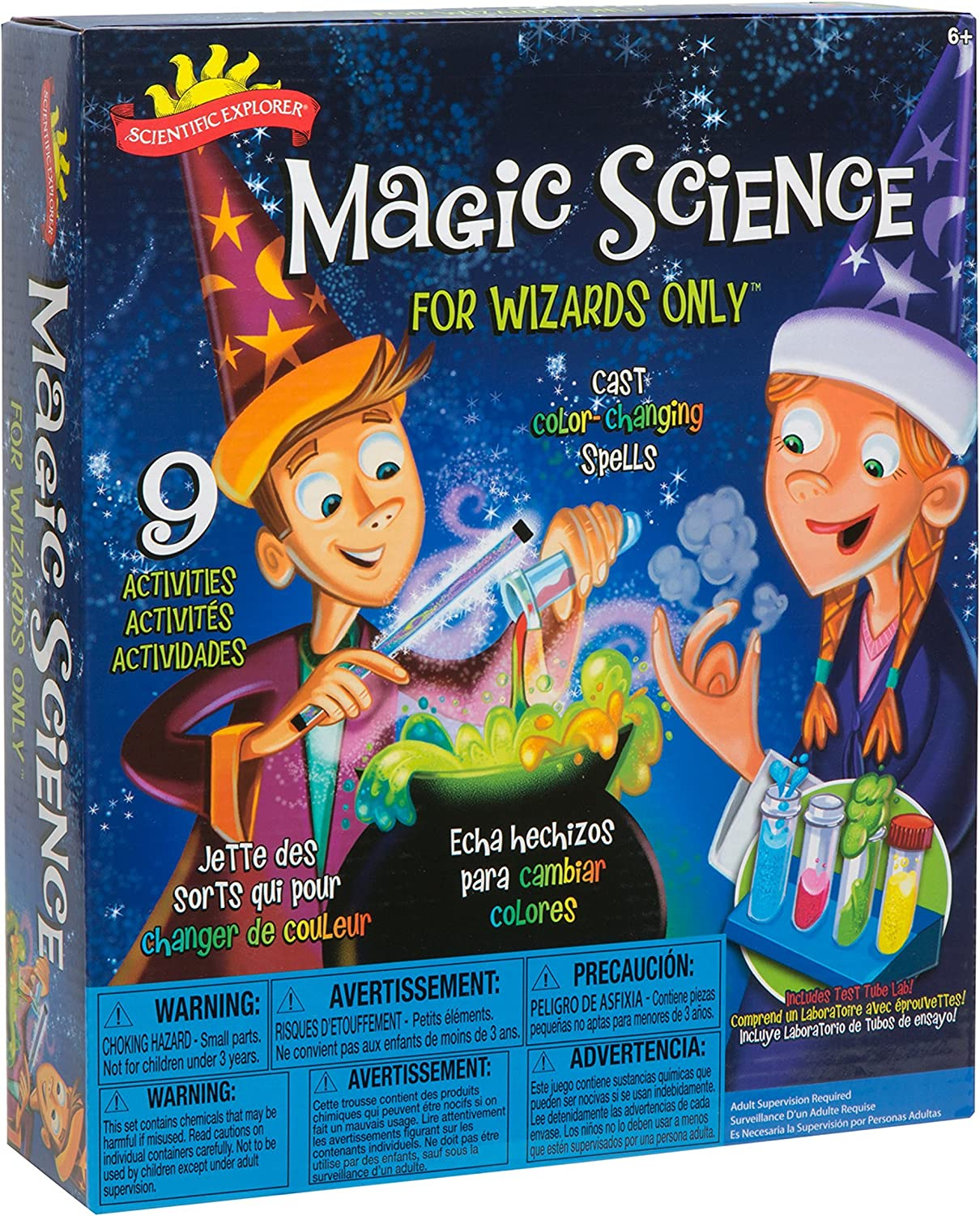 Top 10 Best Magic Kit for Kids (2020 Reviews & Buying Guide) 4