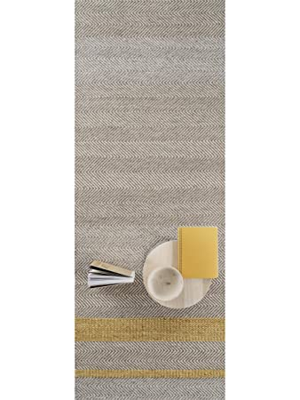 Linie Design Teppich Norwich Anthrazit 140x200 Cm Amazon De Kuche