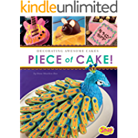 Piece of Cake! (Dessert Designer)