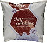 VitaLink 10L Clay Pebbles Bag