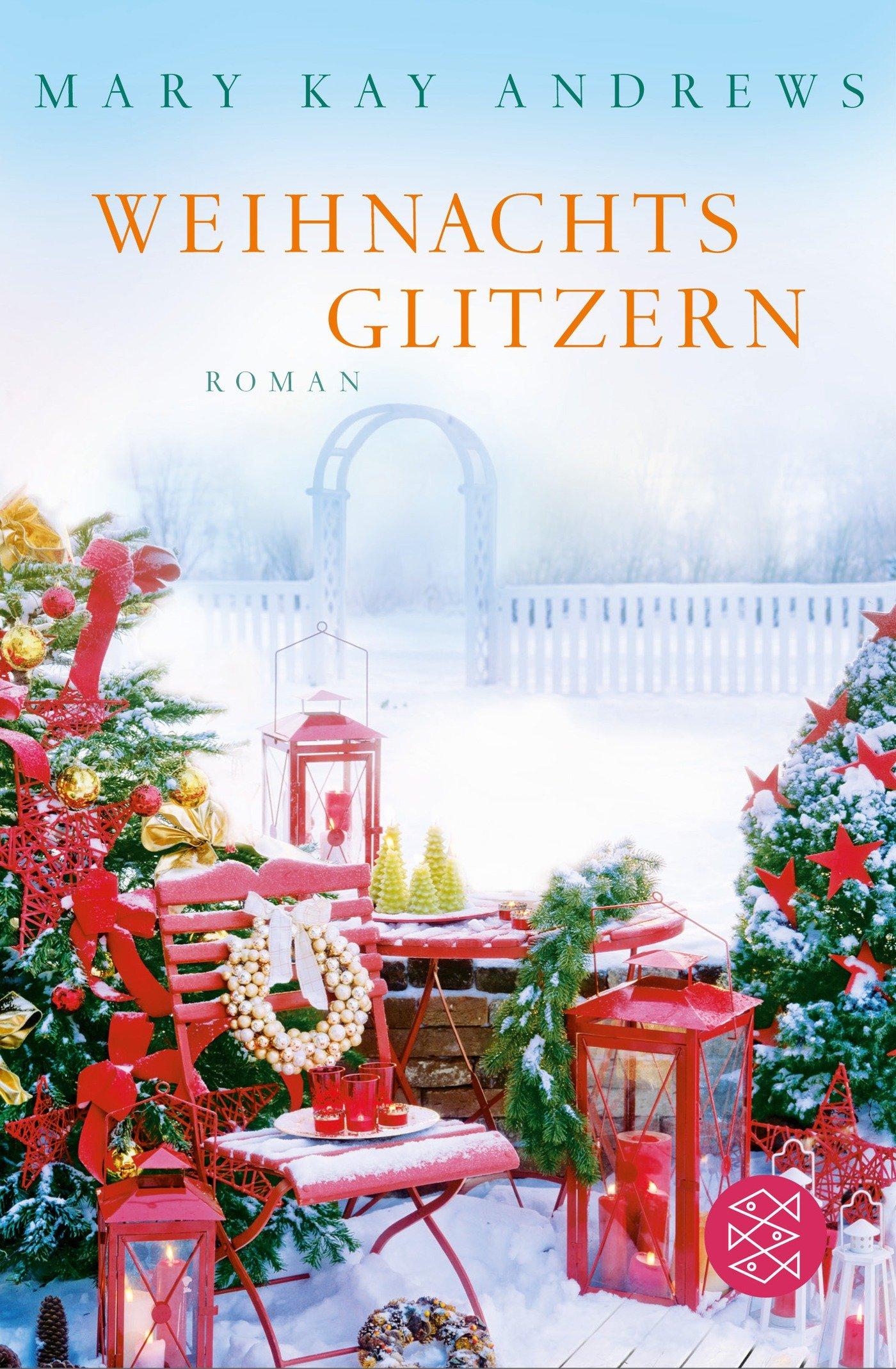 Weihnachtsglitzern: Roman