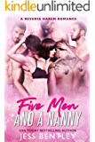 Five Men and a Nanny: A Reverse Harem Romance