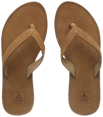b486d84fee03 Reef Women s Voyage Le Saddle Flip Flops  Amazon.co.uk  Shoes   Bags