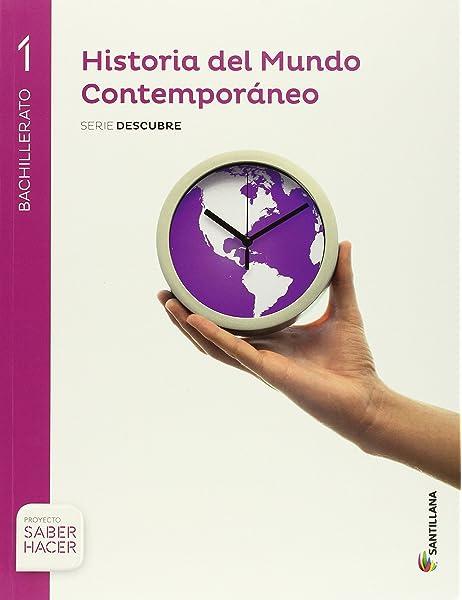 Historia del mundo contemporáneo. El arte en la Historia contemporánea. Pack de 2 libros: Amazon.es: Aa.Vv.: Libros