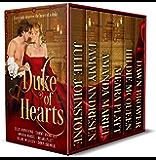 Duke of Hearts: Historical Romance Anthology