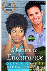 A Return to Endurance (The Men of Endurance  Book 6) Kindle Edition