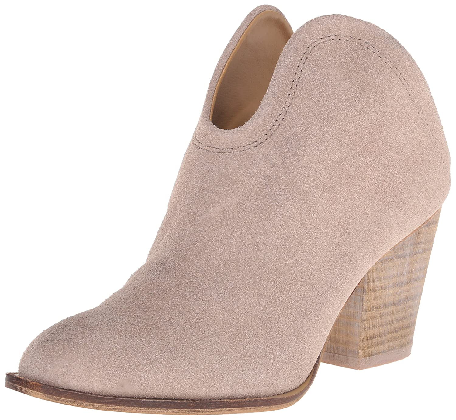 Chinese Laundry Women's Kelso Bootie B011XZJ6UK 9 B(M) US|Grey Suede