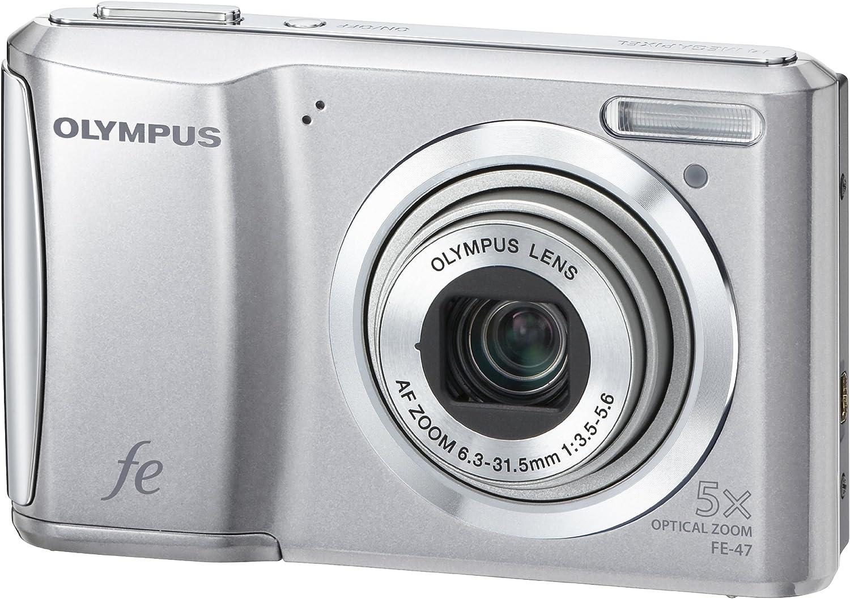 NEW 16Gb Genuine Patriot Memory Card for OLYMPUS FE-47 Digital camera