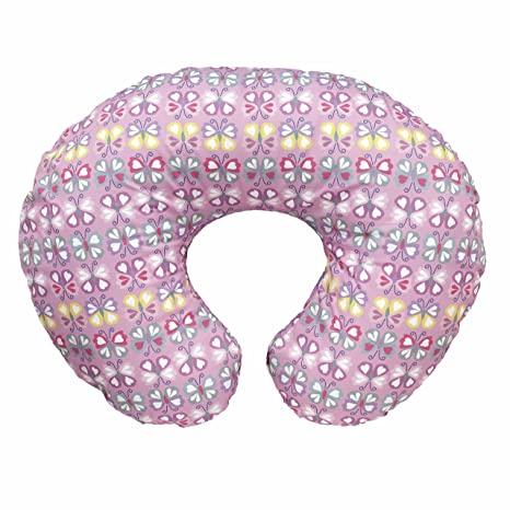 Amazon.com: From Chicco Boppy Pillow Breastfeeding With ...