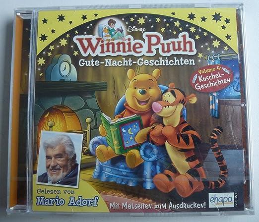Winnie Puuh Gute-Nacht-Geschichten - Volume 1 (Sommer-Geschichten ...