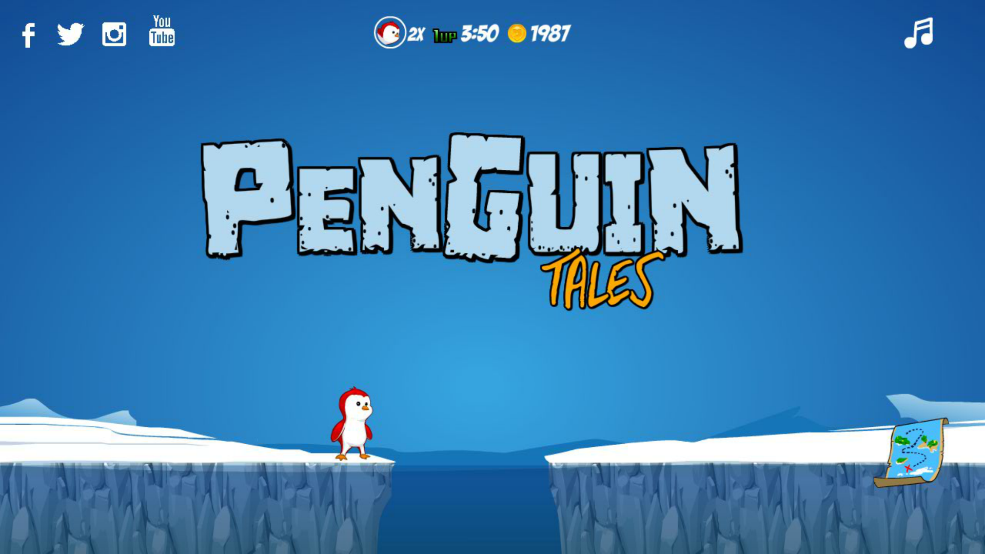 Amazon com: PENGUIN TALES: Appstore for Android