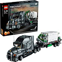 Lego - 42078 Technic Mack Anthem