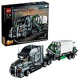 Lego Technic - Mack Anthem - 42078 - Jeu de Construction