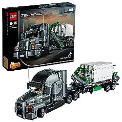 LEGO テクニック MACK アンセム <br />