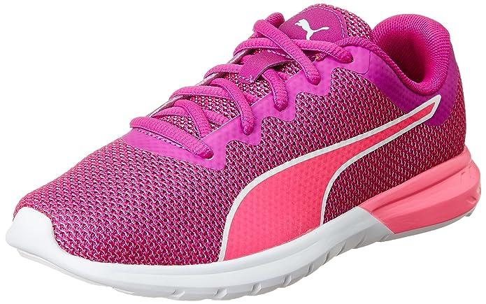 Puma Vigor Wn's Scarpe Running Donna Rosa Ultra Magenta Knockout Pink 01 40