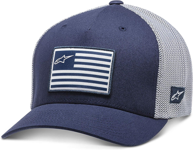 Alpinestars Mens Flag Hat