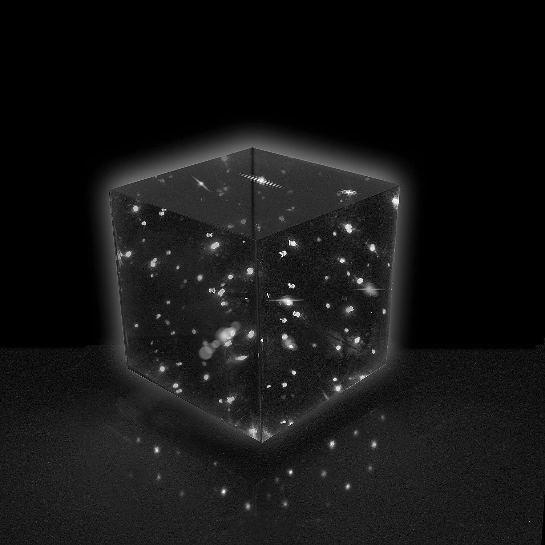 Amazon.com: Paladone Infinity Cube Light: Toys & Games
