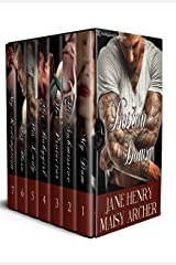Boston Doms Boxset Kindle Edition