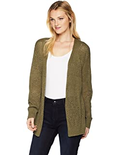 Roxy Women s Let s Go Anywhere Cardigan at Amazon Women s Clothing ... ead4653e18ef