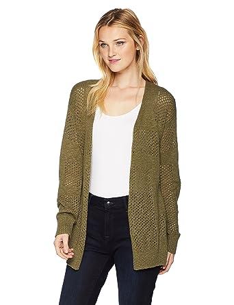 802195fd8d2 Roxy Women s Summer Bliss Cardigan Sweater at Amazon Women s Clothing store