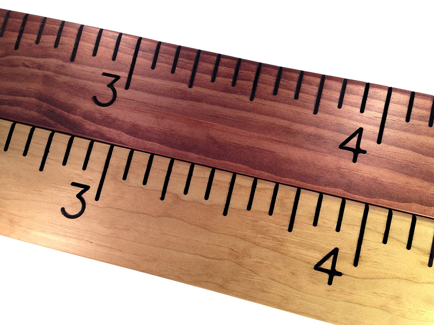 Amazon custom growth chart engraved personalized wooden ruler amazon custom growth chart engraved personalized wooden ruler measuring height stick routed handmade handmade nvjuhfo Gallery