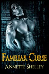 Familiar Curse Kindle Edition