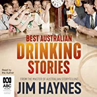 Best Australian Drinking Stories