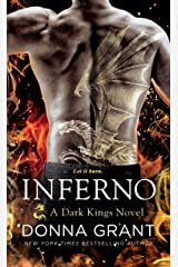 Inferno: A Dark Kings Novel Kindle Edition