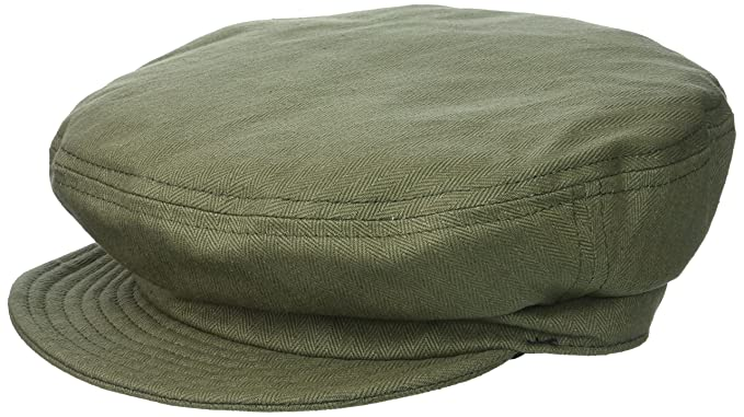 Brixton Women s Fiddler Greek Fisherman Hat at Amazon Women s ... 6f447aa56dcf