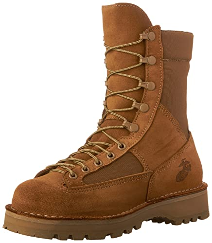 Amazon.com: Danner Men's Marine Temperate Military Boot: Shoes