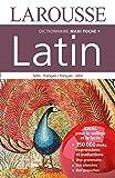 Dictionnaire Larousse maxi poche plus Latin