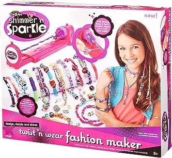 Twist and wear fashion maker 97