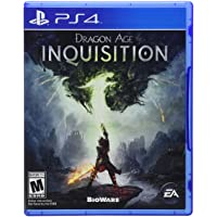 Dragon Age Inquisition - PlayStation 4 - Standard Edition
