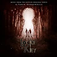Locke & Key (Music from the Netflix Original Series)