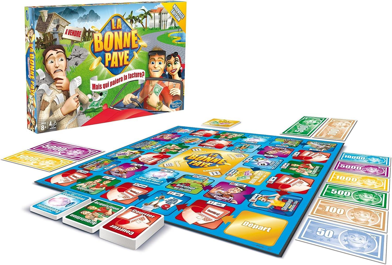 les meilleurs jeux de société pour la famille, la bonne paye