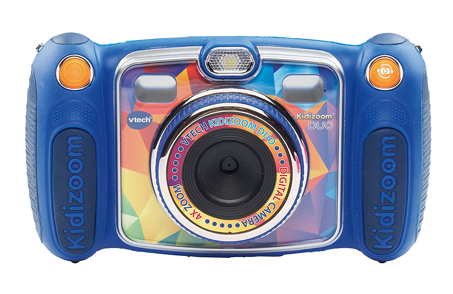 VTech 80-170804 - Digitalkamera - Kidizoom Duo