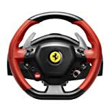 Amazon Price History for:Thrustmaster Ferrari 458 Spider Racing Wheel for Xbox One