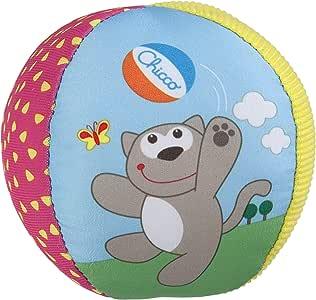Chicco-05835 Big & Small Pelota Soft, Multicolor (00005835000000 ...