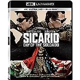 Sicario: Day of the Soldado [4K Ultra HD + Blu-ray]