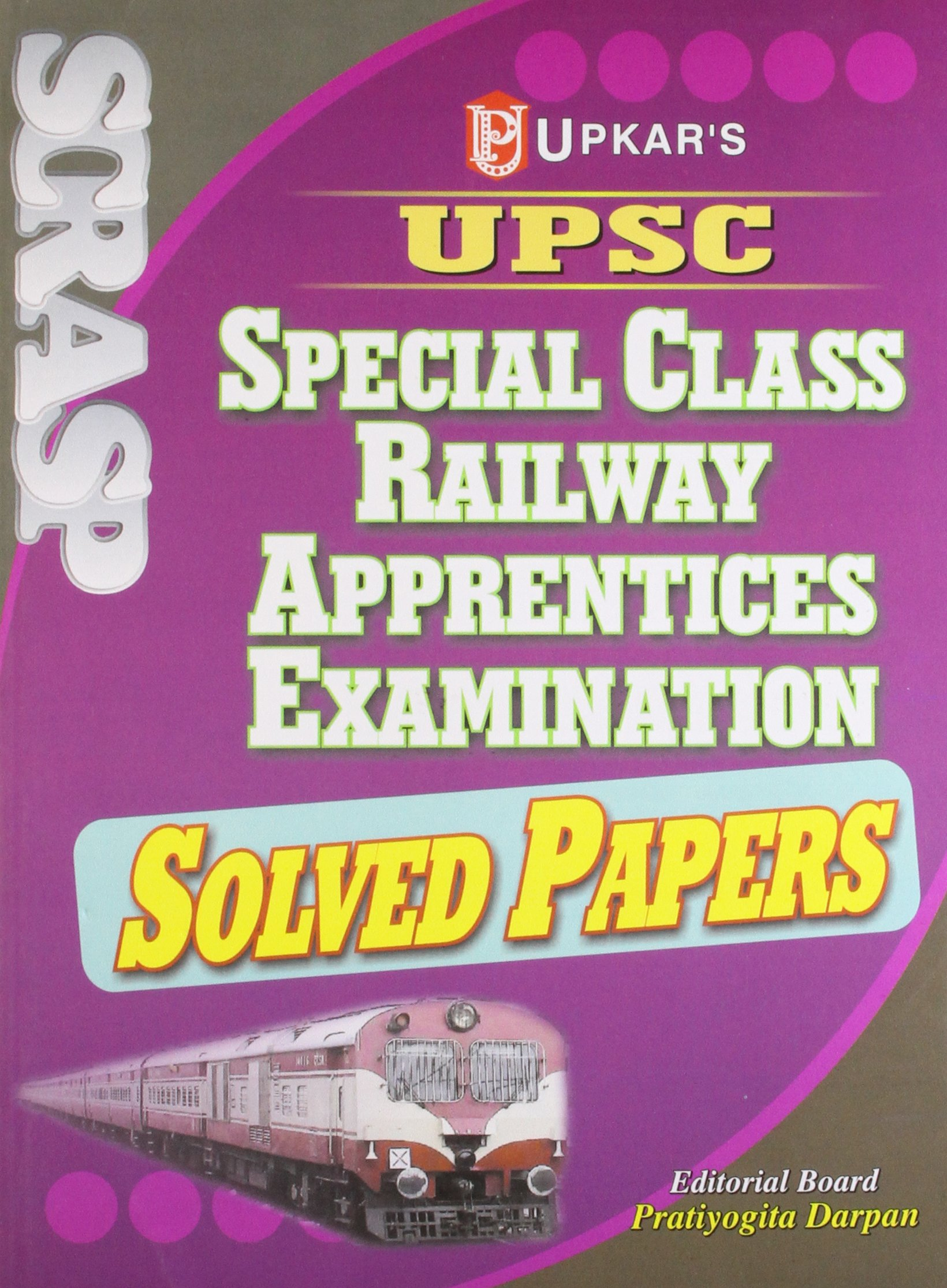 Scra Question Paper With Solution Pdf