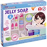 Kiss Naturals Jelly Soap Making Kit