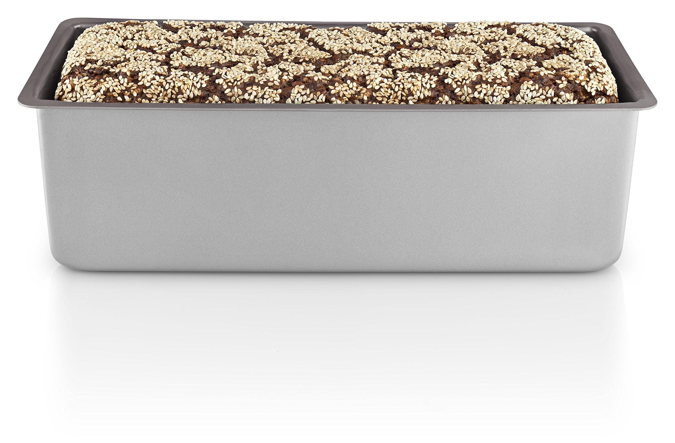 Eva Solo Rye Bread Tin 30x11x10 Centimeters   3.3 Liters by Eva Solo